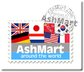 Ash Mart(アッシュ マート)