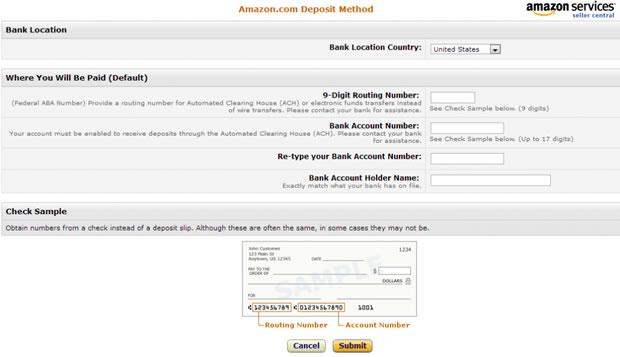 ペイオニア公式アマゾン登録方法3