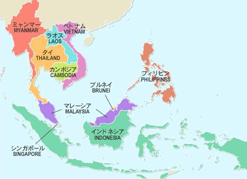 Amazonインドネシア誕生へ!