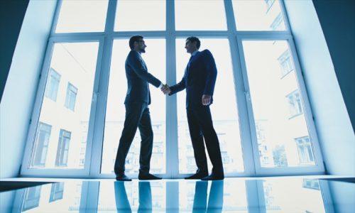 輸出入ビジネス成功のキーは「個人間取引」にある