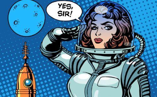 ジェフ・ベゾス VS 宇宙人 生き残るのはどっちだ?