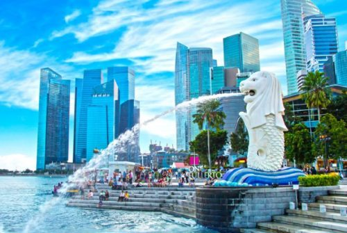 Amazonシンガポールの続報 東南アジアが注目される3つの理由とは?