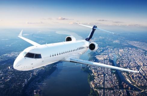 飛行機 海外発送