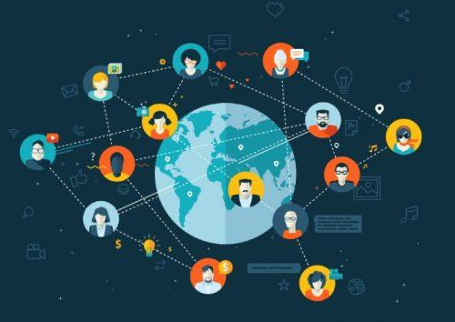 あなたが現在インターネットに接続しているグローバルIPアドレス確認