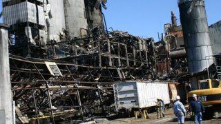 Amazon米国のFBA倉庫爆発! 意外とひどい