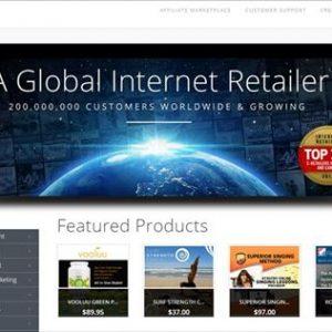 「clickbank」は世界最大の情報商材系ASP。Amazonのライバルとなり得るか?