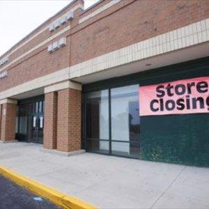Amazonによる小売店の破壊が加速