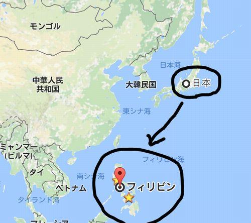北朝鮮情勢、朝鮮半島有事で日本人がフィリピンに避難する方法をまじめに解説します。