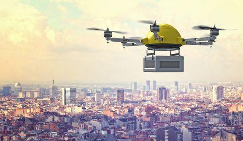 「Amazonが空飛ぶ倉庫の特許出願」の本当の意味を教えます。