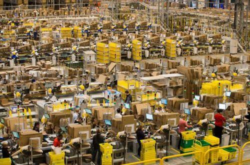 eBayフルフィルメント vs Amazon FBA 勝つのはどっち?