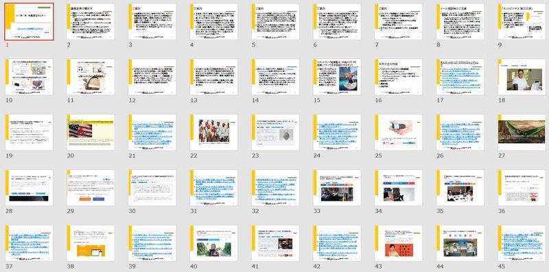 スタートアップ起業塾 2017年7月 月刊音声セミナー 350ページのカラー資料(文字びっしり) 1時間23分の音声解説 スポンサーなしの真剣トーク!