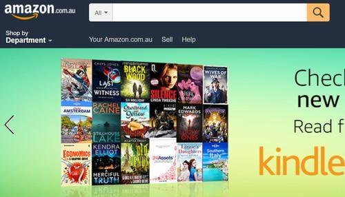 Amazonオーストラリア 2017年11月下旬にオープン!