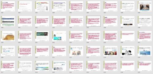 A塾アマゾン輸出専門のネット塾 2019年6月月刊音声セミナー 243ページのカラー資料(文字びっしり) 1時間10分の音声解説 スポンサーなしの真剣トーク!
