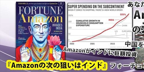 あなたが知らされていないAmazon輸出の未来とは?